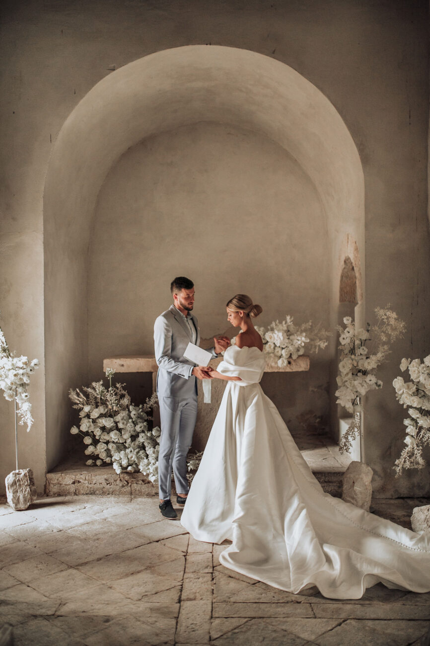 Luxury Wedding Hvar Croatia