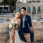 wedding planners croatia