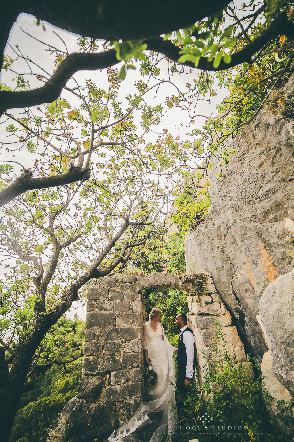 wedding planner in split croatia
