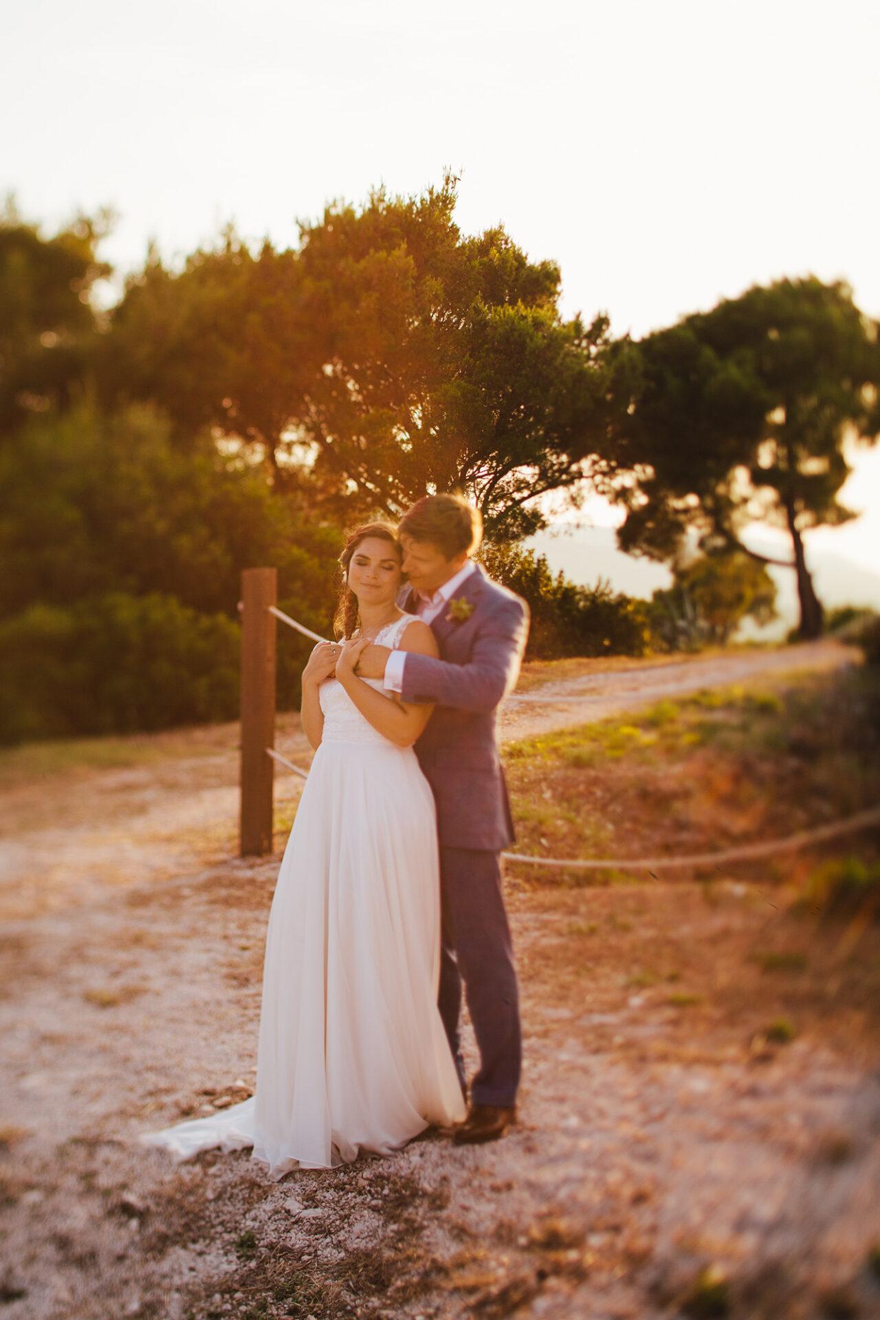 wedding planner vis croatia