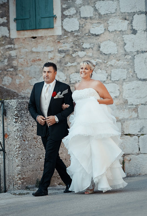 wedding planner croatia