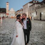 Wedding in Hvar